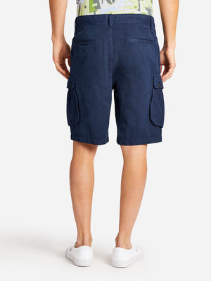 CARGO SHORT NAVY BLAZER ONS CLOTHING