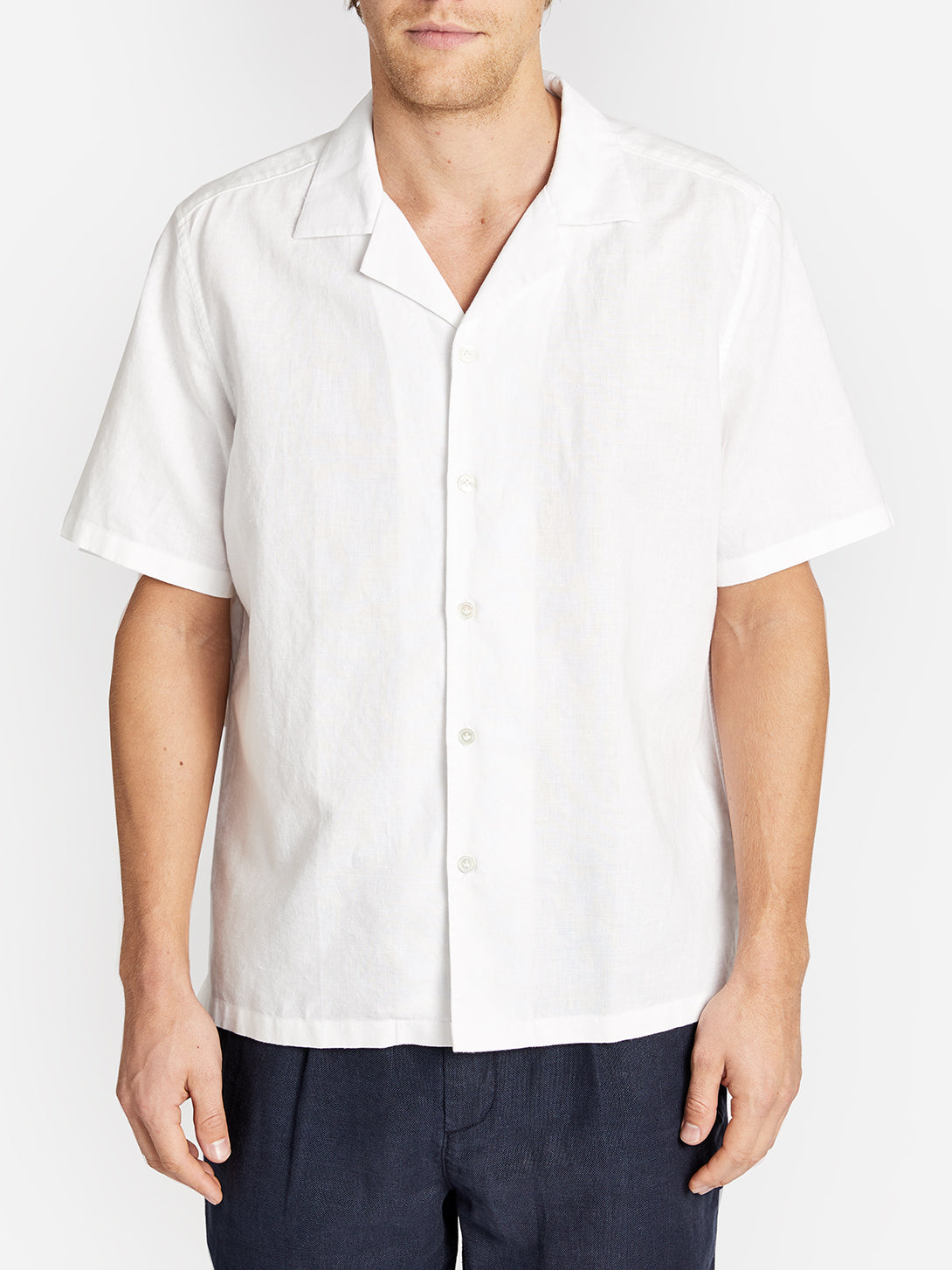 RYDE CAMP COLLAR SHIRT