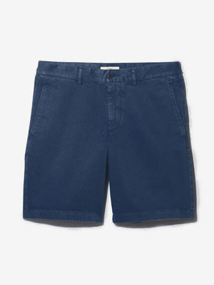 TWILL MODERN SHORT NAVY ONS CLOTHING