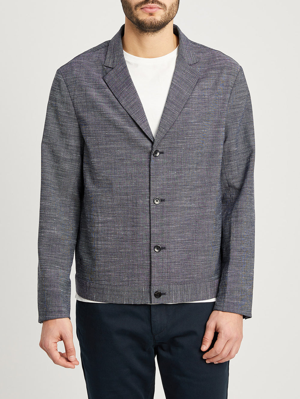 NAVY blazers for men leonard blazer ons clothing