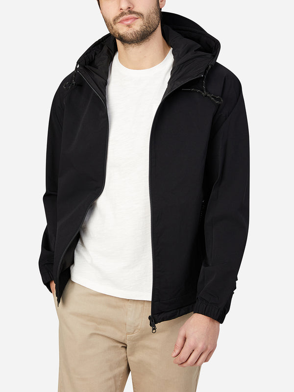 JET BLACK jackets for men envoy jacket ons clothing