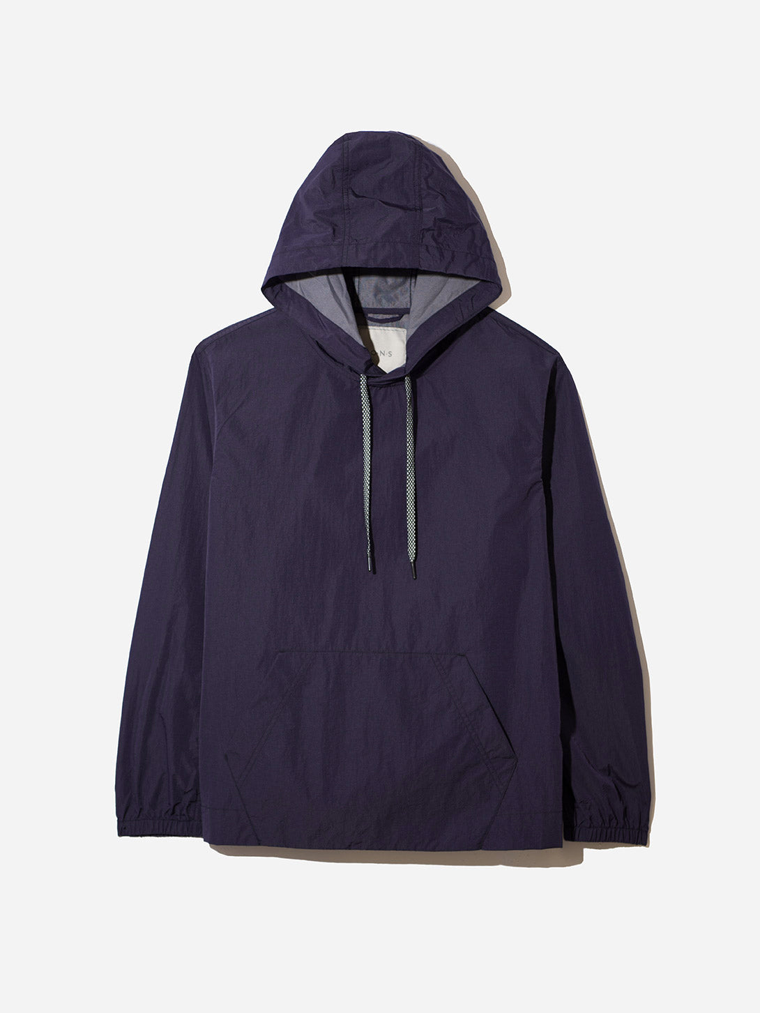 NAVY jackets for men cayden anorak ons clothing