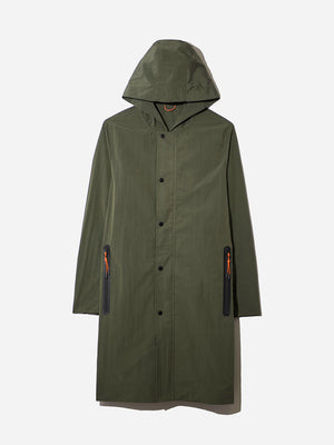 OLIVE jackets for men reese parka ons clothing