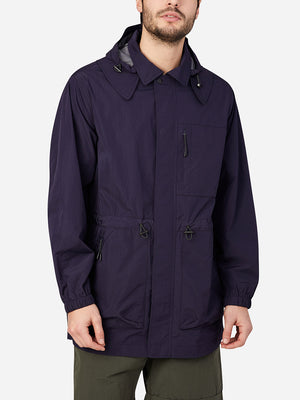 NAVY jackets for men mariner packable parka ons clothing