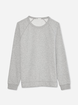 black friday deals ONS Clothing Men's Sweatshirt in GREY H