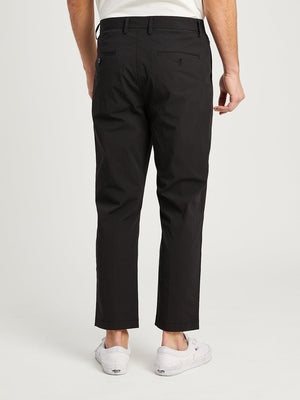 JET BLACK pants for men niles trouser ons clothing