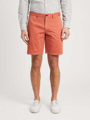 ORANGE shorts for men jackson shorts ons clothing