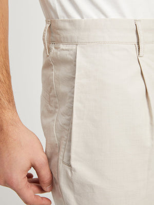 LIGHT KHAKI shorts for men modern shorts ons clothing