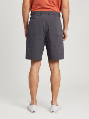 GRAY shorts for men marcie shorts ons clothing