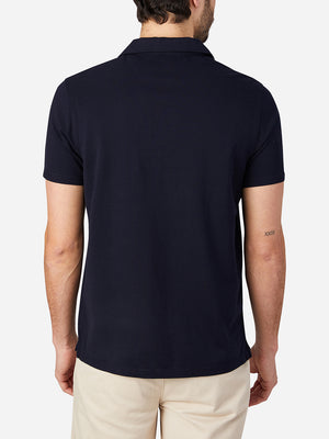 NAVY mens t shirts polo colby tee ons clothing