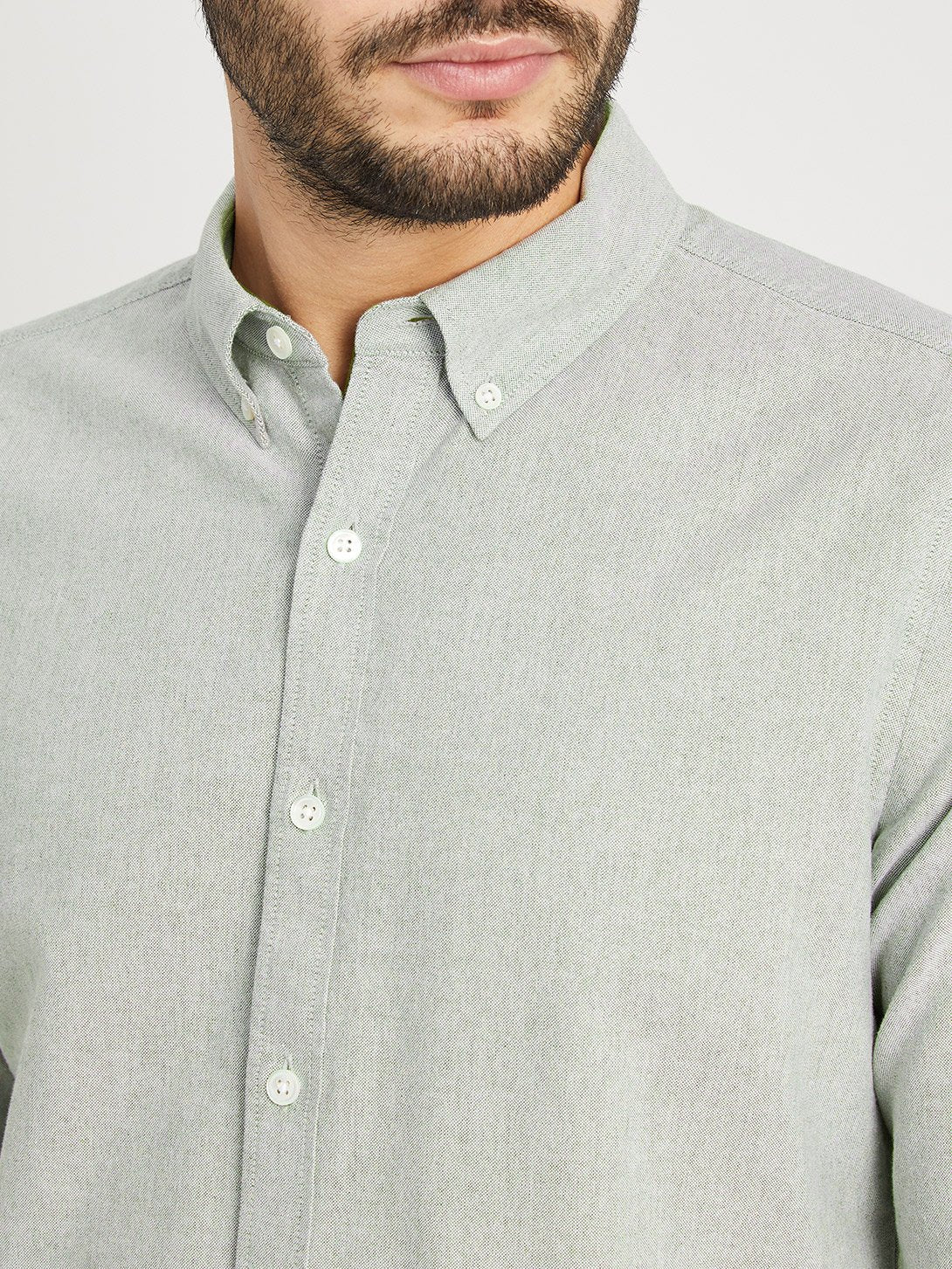 LIGHT GREEN button down shirt for men fulton heather oxford shirt ons clothing black friday deals