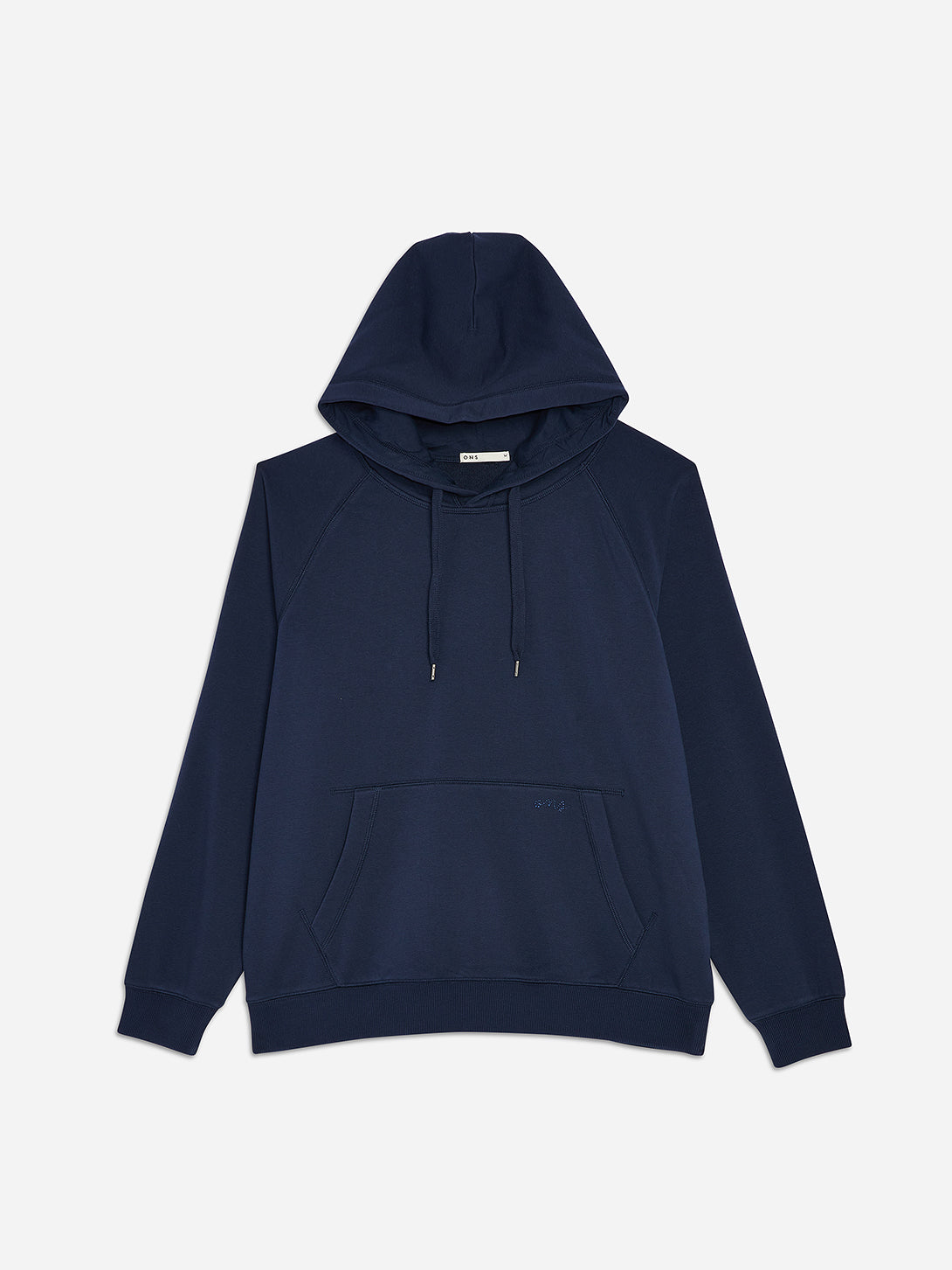 ONS Clothing Men's Harper Hoodie in Dark Navy