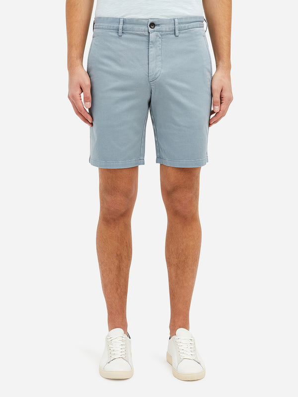 Blue Dreams Jackson Shorts Men's cotton shorts ONS Clothing