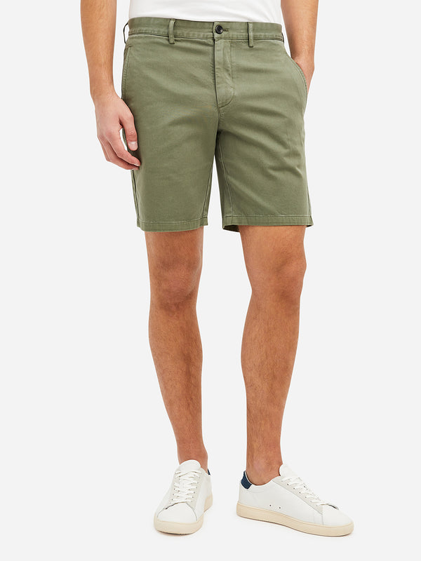 Green Clover Jackson Shorts Men's cotton shorts ONS Clothing