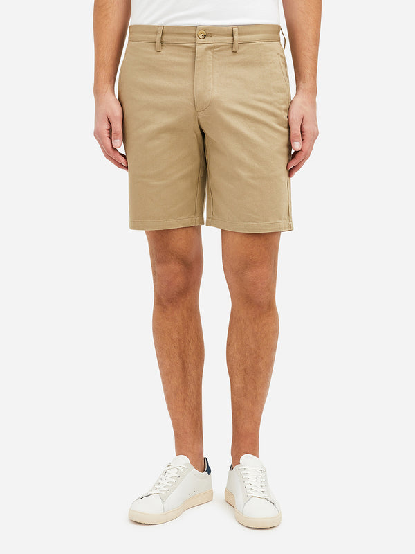 Khaki Jackson Shorts Men's cotton shorts ONS Clothing