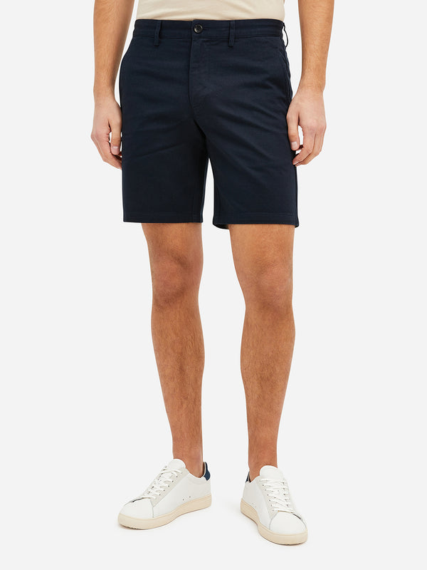 Dark Navy Jackson Shorts Men's cotton shorts ONS Clothing