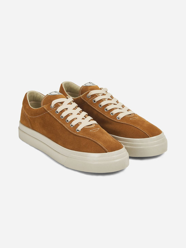 DELLOW - SUEDE TAN