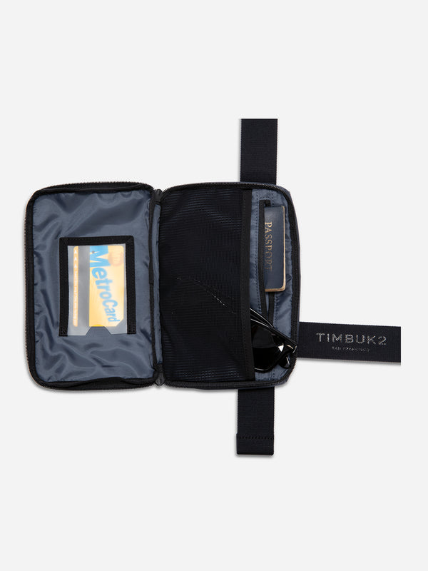 GRANITE SLINGSHOT CROSSBODY BAG TIMBUK2