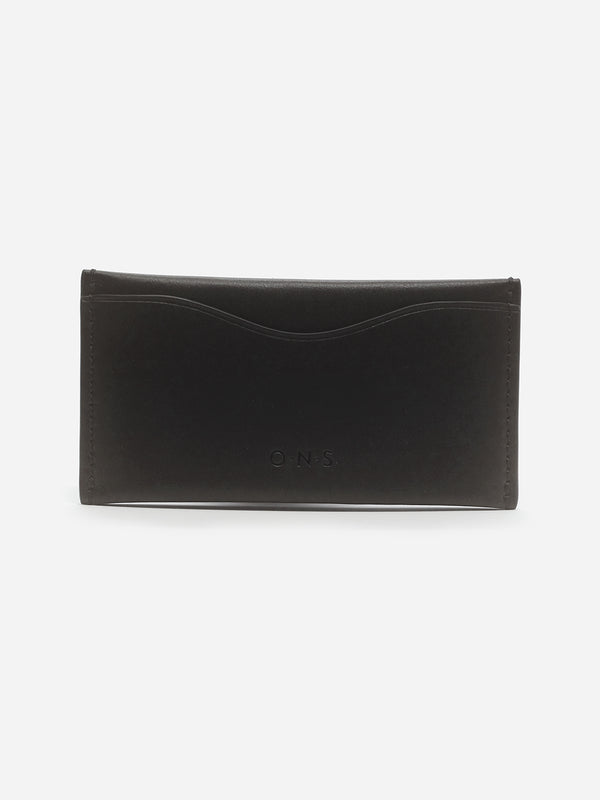 LT BROWN 3 SLOTS CARDHOLDER ONS WALLETS