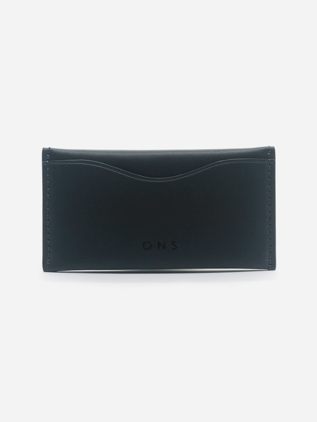 NAVY 3 SLOTS CARDHOLDER ONS WALLETS