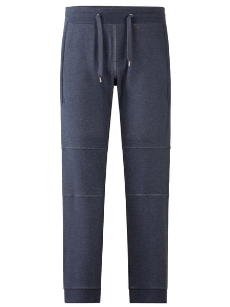 BLUE H. DOUBLE KNIT JOGGER