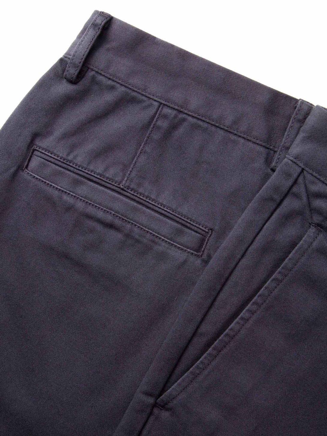 ons garage men's shorts NAVY