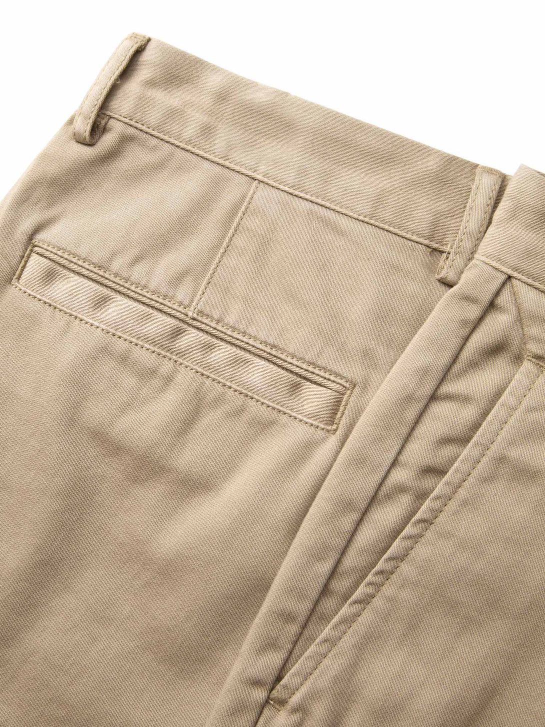 ons garage men's shorts KHAKI