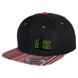 Fashionable Men's Summer Snapback Hat