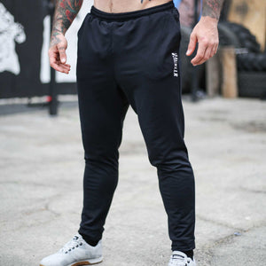 PAINKLLR PAINKILLER Men's black core jogger