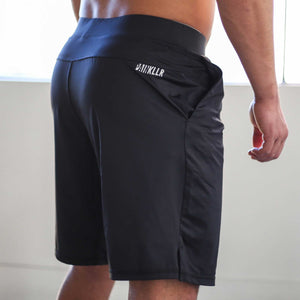 PAINKLLR PAINKILLER Men's black core short