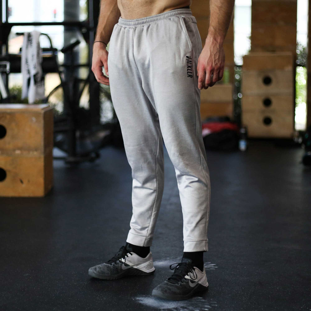 PAINKLLR PAINKILLER Men's grey core jogger