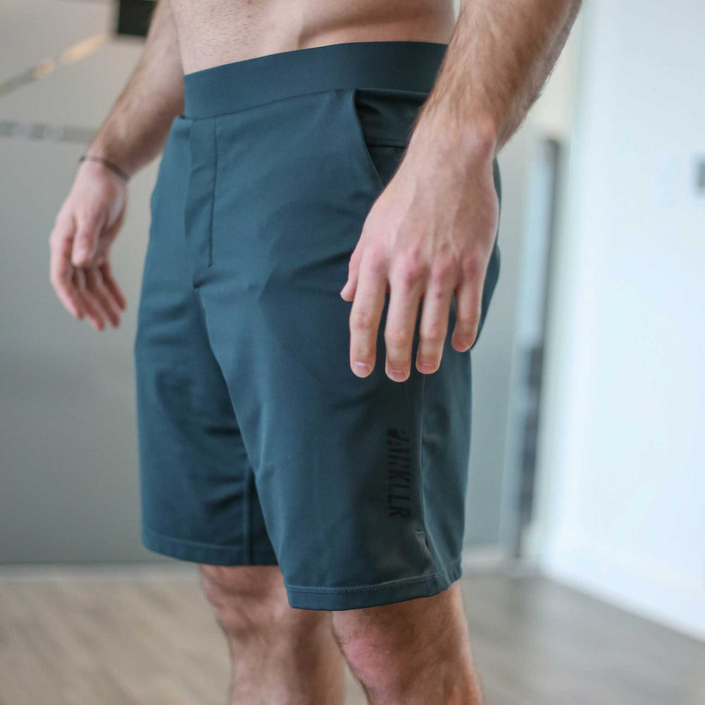 PAINKLLR PAINKILLER Men's forest core short