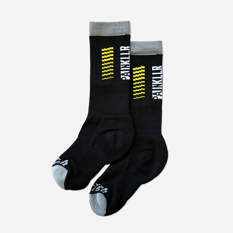 PAINKLLR Finishline Crew Socks