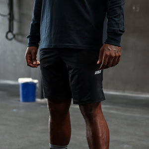 Core Short V.2 - Black