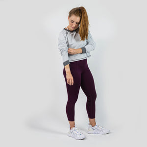Piper Reversible Long Sleeve