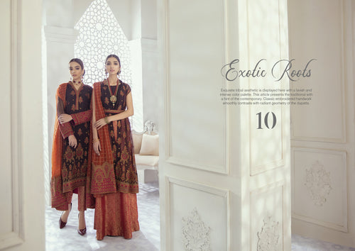 Spring Wedding Collection 10
