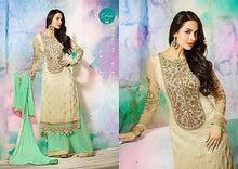 Load image into Gallery viewer, Indian Pakistani Designer Salwar Kameez Original Glossy 3808