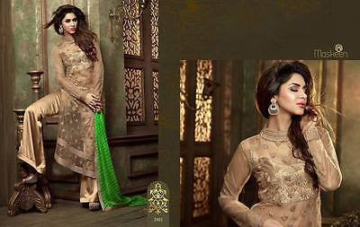 Indian Pakistani Designer Salwar Kameez Original Maisha Lavish 2403