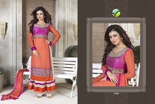 Load image into Gallery viewer, Indian Pakistani Designer Salwar Kameez Suit Party Dress Vinay Fashion LLP 1326