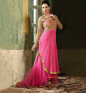 Indian Pakistani Designer Salwar Kameez Original Glossy 3502