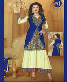 Indian Pakistani Designer Salwar Kameez Original MF 28012