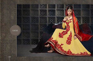 Indian Pakistani Designer Salwar Kameez Original Mehak 11007
