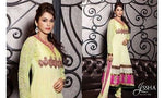 Indian Pakistani Designer Salwar Kameez Original Issha 103