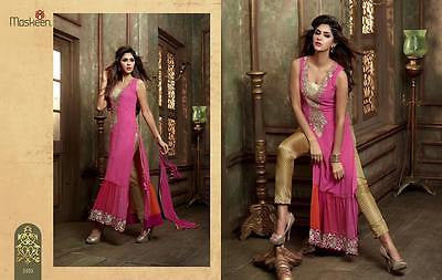 Indian Pakistani Designer Salwar Kameez Original Maisha Lavish 2405