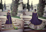 Indian Pakistani Designer Salwar Kameez Original Floral Creations 7320