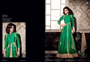 Indian Pakistani Designer Salwar Kameez Original heroine 5122