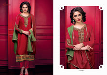 Load image into Gallery viewer, Indian Pakistani Designer Salwar Kameez Original Rivaa Hoor 13309