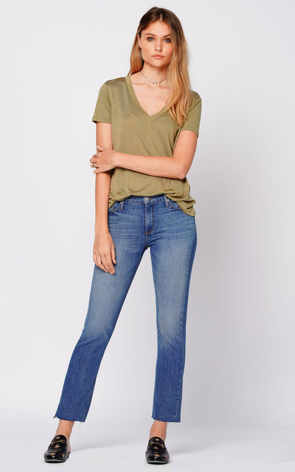Bardot Straight Denim