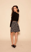 Midnight Vivien Skirt
