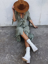 Meadow Midi Dress